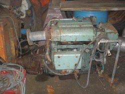 3-53 Detroit marine engine