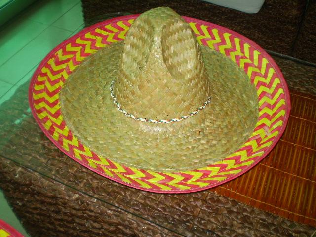 قبعة مكسيكية