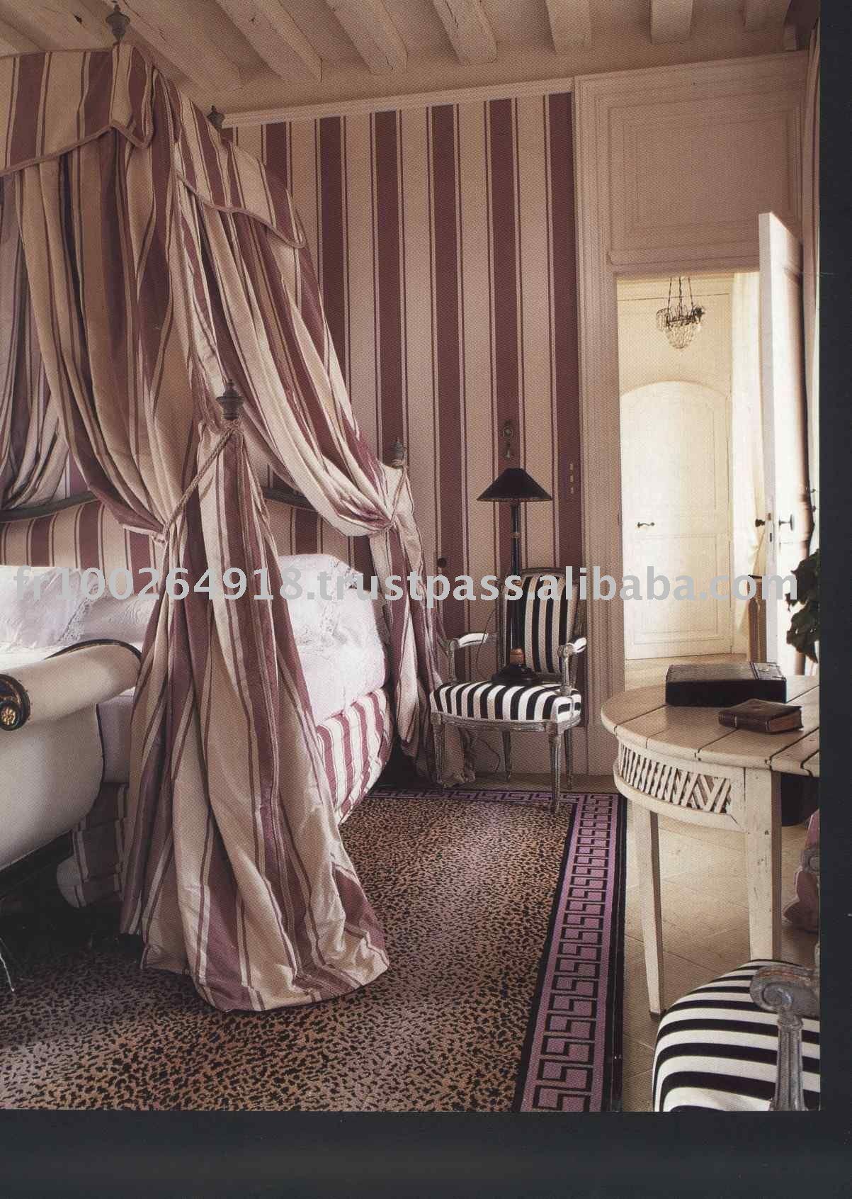 francese bellissimo albergo camera da letto-Camera da letto suite-Id ...