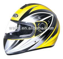 High Quality full face Cool Helmet WLT-105 full face helmet for motorcycle