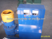 pine logs pellet machinery/coco peat machine pellet press/romanian white wood pellet machinery