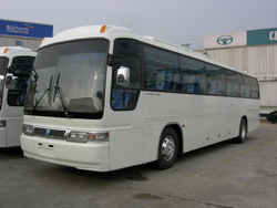 Korean reconditioned buses (HYUNDAI, DAEWOO, KIA)