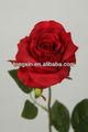 Top seller qualidade exata flor china rosas artificiais