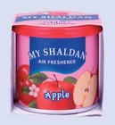 My Shaldan Air Fresheners With Many Fragrances