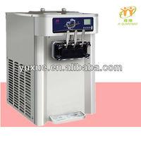 *^New market sales hot items Good sales in Unisnow floor stand soft serve ice cream machine