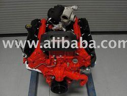 7.3L FORD POWERSTROKE BLACK MAMBA DIESEL CRATE ENGINE 400HP
