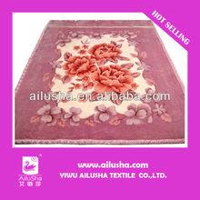 ALS-DESIGN19 korean style adult Acrylic Blanket