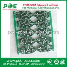 Racing Car PCB Printed Circuit Boards