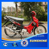 Chongqing New Air-Cooling 110CC Mini Motorbike