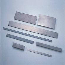 Cemented(tungsten ) carbide rectangular strips/Sintered carbide rectangular strips