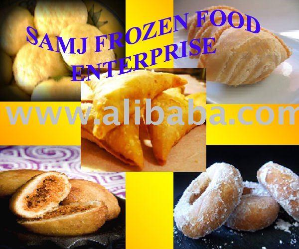 Kuih Sejuk Beku - SAMJ Frozen Food