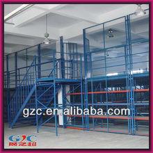 Heavy Duty Steel Storage Mezzanine Shelf