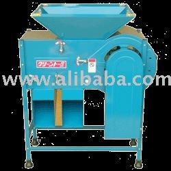 "Japanese Fanning Mill ""CLEAN TO-MI"" grain separator"
