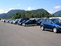 Autos completos usados