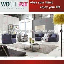 2013 modern design fabric 1+2+3 seat luxury italian sofa