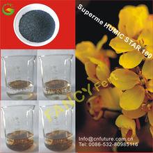 Potassium Humate organic fertilizer