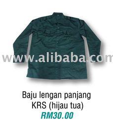 KRS - baju lengan panjang-KRS