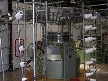 Mayer Circular de la máquina de tejer
