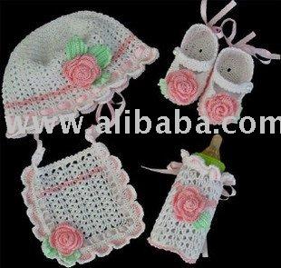 Free Baby Blanket & Kids Afghan Crochet Patterns