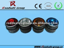 50mm size wholesales Glass road reflectors cat eyes