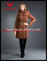 Musulmán Casual ropa para la moda de invierno 2013 ropa