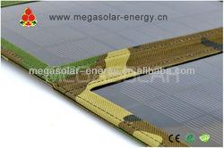 15W Portable Solar Bag for Ipad MS-015FSC