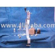 Portable Machine for Crimp Vials of Perfume