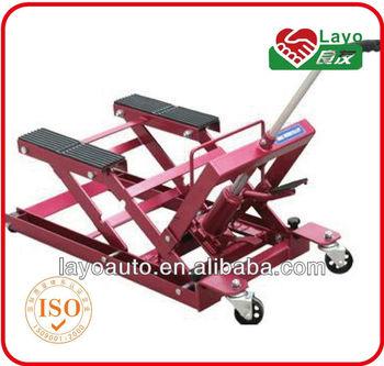 ZD05158 ATV/ Motorcycle Lift jack