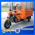 2013 venda quente nova 200cc triciclo de carga
