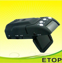 car dvr with 2.0 inch screen 720P Specially for Russia