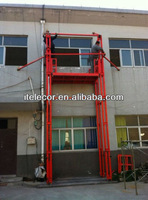Hydraulic travel lift for sale