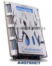 Audiobahn Amplificator