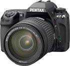 Pentax K-7 14.6MP DSLR Camera
