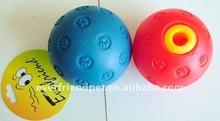 Shenzhen's Unique Toy Basketballs 13