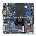 ZC-3217U Mini ITX 3217U Motherboard,I3 3217U Mainboard
