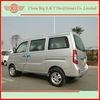 2013 Europe IV standard 8 seats camper van