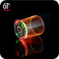 Most Popular Flashing Led Glass