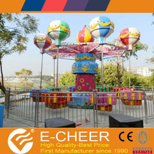 2013 Chinese New Products Amusement Park Rides Samba Balloon For Sale
