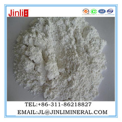 calcined kaolin for refractories