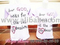 Couple Clothes a.k.a Baju Couple Cantik