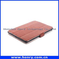 Belt clip case for ipad mini,leather cover for apple ipad mini