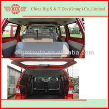 2013 Europe IV standard 8 seats cooling Van for sale