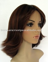 High Temperature Futura Wig by Indonesian Manufacturer