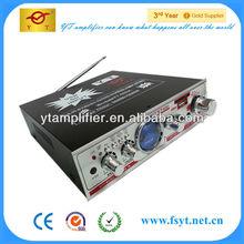 flashlight high voltage amplifier YT -K03 with usb/sd/fm