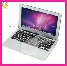 "Cool Color Protector Film Silicone Keyboard Cover for MacBook Pro 13"" 15"" 17"" silicone keyboard cover"