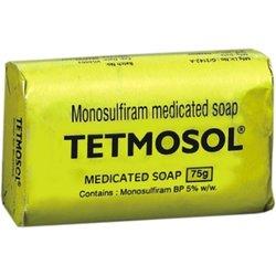 Tetmosol Soap