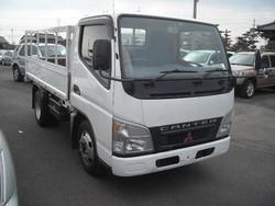 MITSUBISHI CANTER 2-TON TRUCK (NO.5066) USED CAR