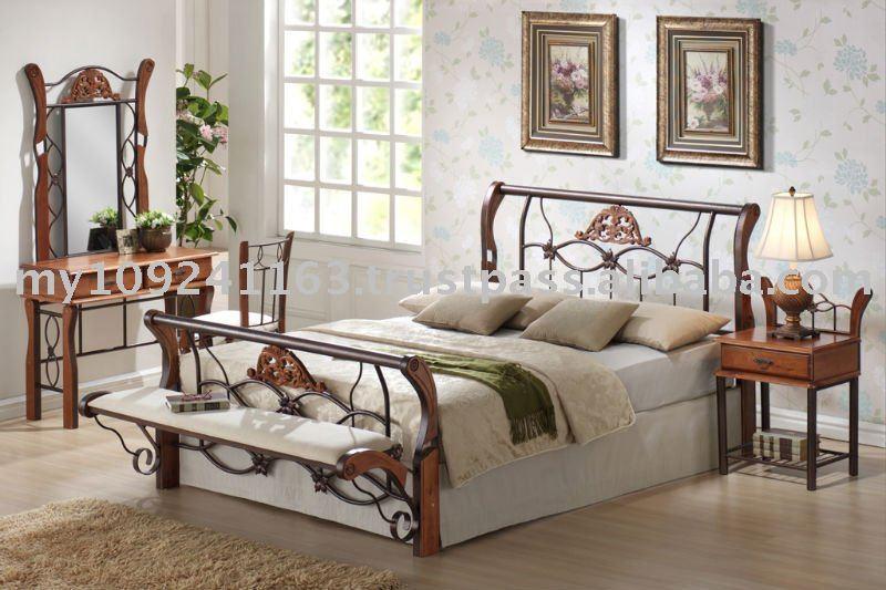 أثاث منزلي، مجموعة غرف نوم، أثاث غرف النوم والأثاث