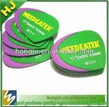 decoration Printing Brand logo silicone mat