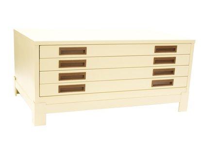 Drawing Plan Filing drawer cabinet
